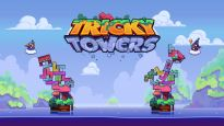 Tricky Towers - Screenshots - Bild 7