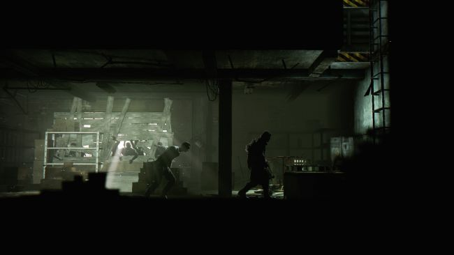 Deadlight: Director's Cut - Screenshots - Bild 1