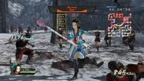 Samurai Warriors 4: Empires - Screenshots - Bild 2