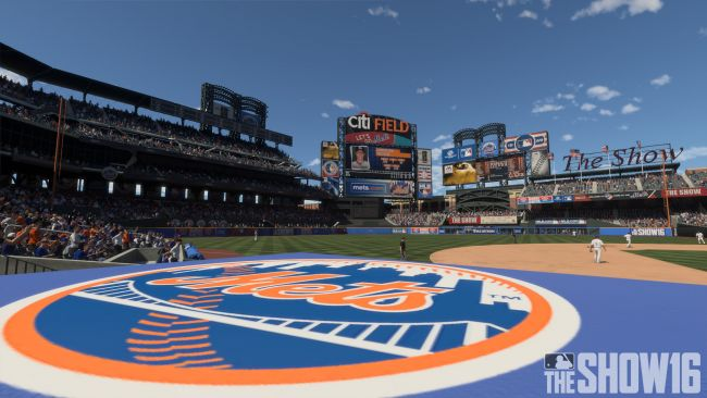 MLB 16: The Show - Screenshots - Bild 1