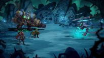 Battle Chasers: Nightwar - Screenshots - Bild 12