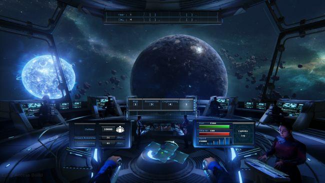 Into the Stars - Screenshots - Bild 5