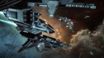 EVE: Valkyrie - Screenshots - Bild 1