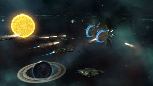 Stellaris - Screenshots - Bild 1