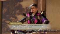 Samurai Warriors 4: Empires - Screenshots - Bild 10