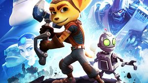 Ratchet & Clank (Remake)