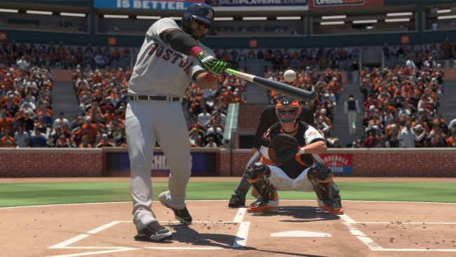 MLB 16: The Show - Screenshots - Bild 17