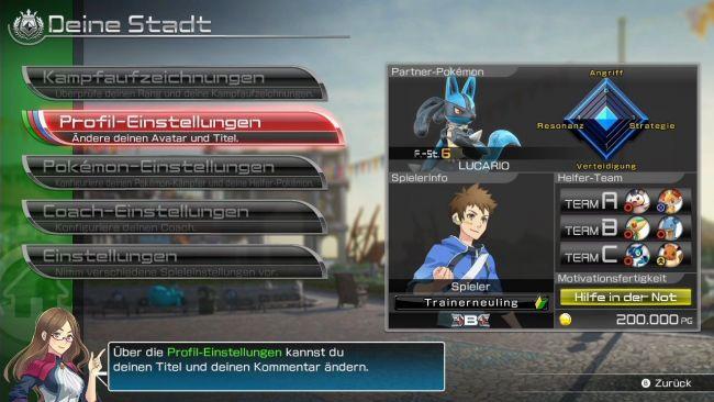 Pokémon Tekken - Screenshots - Bild 22