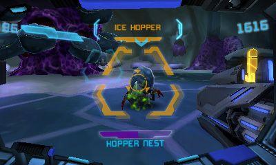 Metroid Prime: Federation Force - Screenshots - Bild 5