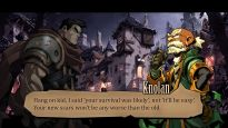 Battle Chasers: Nightwar - Screenshots - Bild 11