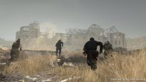 Metal Gear Online - DLC: Cloaked in Silence - Screenshots - Bild 2
