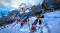 One Piece: Burning Blood - Screenshots - Bild 1