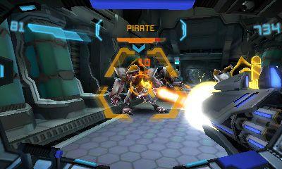 Metroid Prime: Federation Force - Screenshots - Bild 7