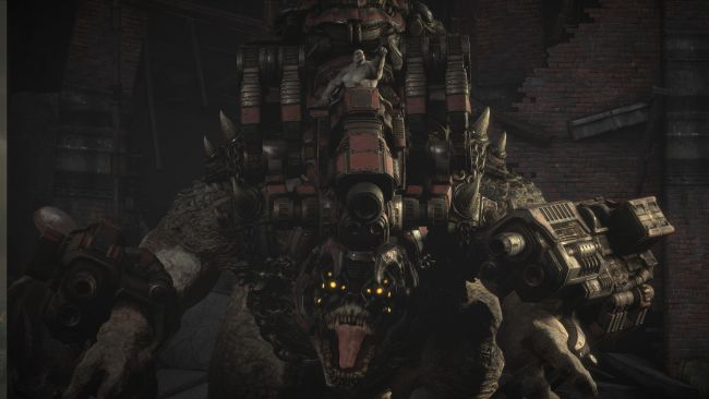 Gears of War: Ultimate Edition - Screenshots - Bild 1