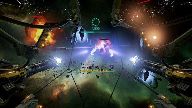 Gunjack - Screenshots - Bild 2