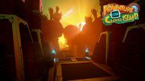Skylar & Plux: Adventure on Clover Island - Screenshots - Bild 4
