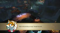 Stories: The Path of Destinies - Screenshots - Bild 15