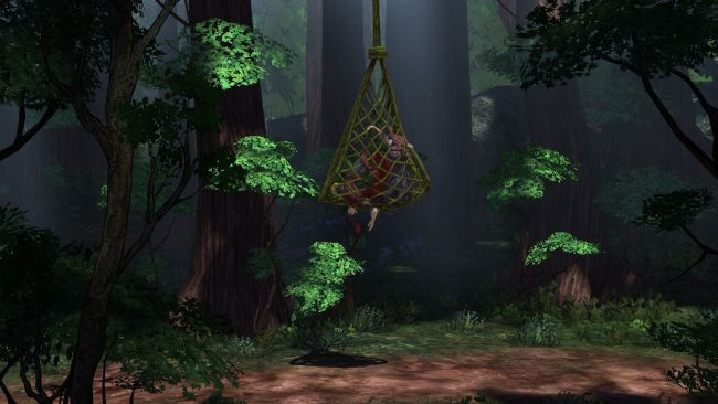 King's Quest: Im Turm erobert - Screenshots - Bild 10
