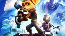 Ratchet & Clank - Test
