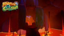 Skylar & Plux: Adventure on Clover Island - Screenshots - Bild 1