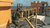 Metal Gear Online - DLC: Cloaked in Silence - Screenshots - Bild 3