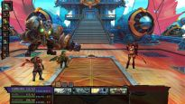 Battle Chasers: Nightwar - Screenshots - Bild 8