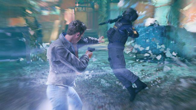 Quantum Break - Screenshots - Bild 8