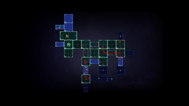 Dungeon of the Endless - Screenshots - Bild 1
