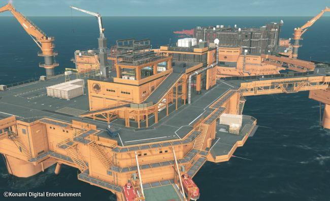 Metal Gear Online - DLC: Cloaked in Silence - Screenshots - Bild 6