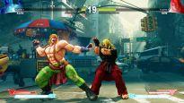 Street Fighter V - DLC: Alex - Screenshots - Bild 10