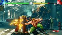 Street Fighter V - DLC: Alex - Screenshots - Bild 8