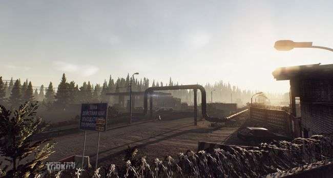 Escape from Tarkov - Screenshots - Bild 1