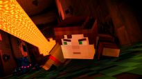 Minecraft: Story Mode - Episode Five - Screenshots - Bild 5