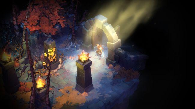 Battle Chasers: Nightwar - Screenshots - Bild 2