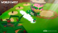 World to the West - Screenshots - Bild 3