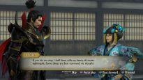 Samurai Warriors 4: Empires - Screenshots - Bild 11