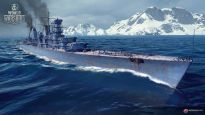 World of Warships - Screenshots - Bild 2