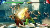 Street Fighter V - DLC: Alex - Screenshots - Bild 4
