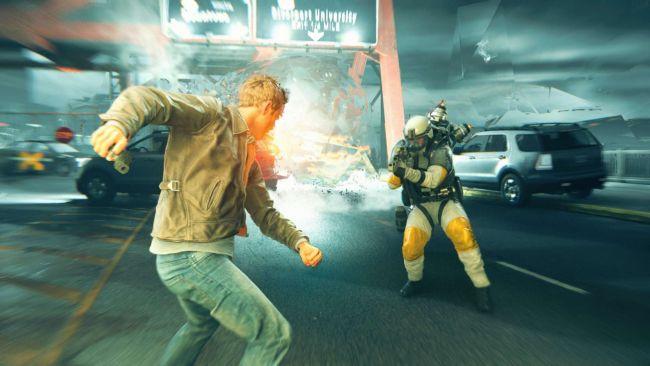 Quantum Break - Screenshots - Bild 18