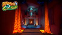 Skylar & Plux: Adventure on Clover Island - Screenshots - Bild 2