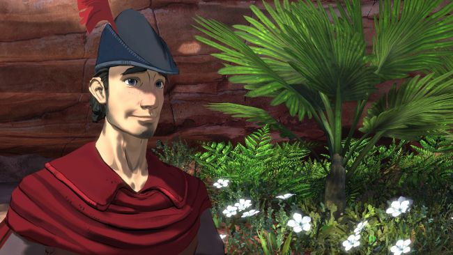 King's Quest: Im Turm erobert - Screenshots - Bild 2