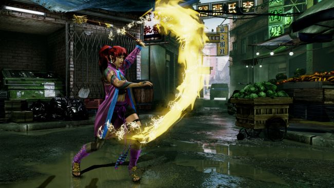 Killer Instinct: Season 3 - Screenshots - Bild 1