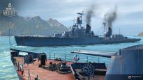 World of Warships - Screenshots - Bild 5
