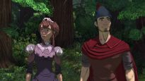 King's Quest: Im Turm erobert - Screenshots - Bild 3