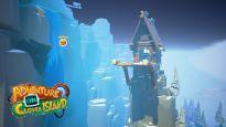 Skylar & Plux: Adventure on Clover Island - Screenshots - Bild 8
