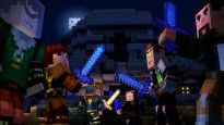 Minecraft: Story Mode - Episode Five - Screenshots - Bild 2