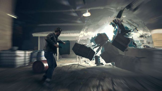 Quantum Break - Screenshots - Bild 17