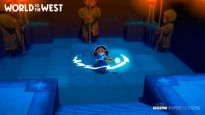 World to the West - Screenshots - Bild 2