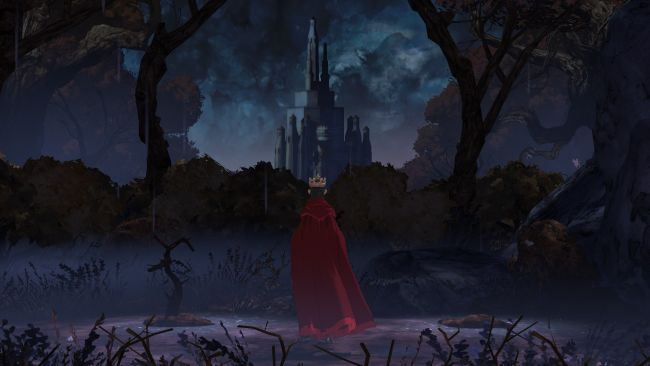 King's Quest: Im Turm erobert - Screenshots - Bild 8