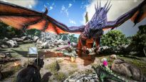ARK: Survival of the Fittest - Screenshots - Bild 3